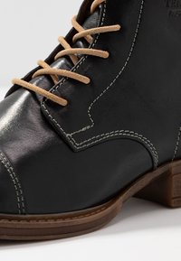 Ten Points - Ankle boot - black - 2