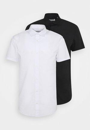 JJJOE PLAIN 2 PACK - Košile - white