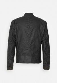 Belstaff - KELLAND JACKET - Lehká bunda - black - 6