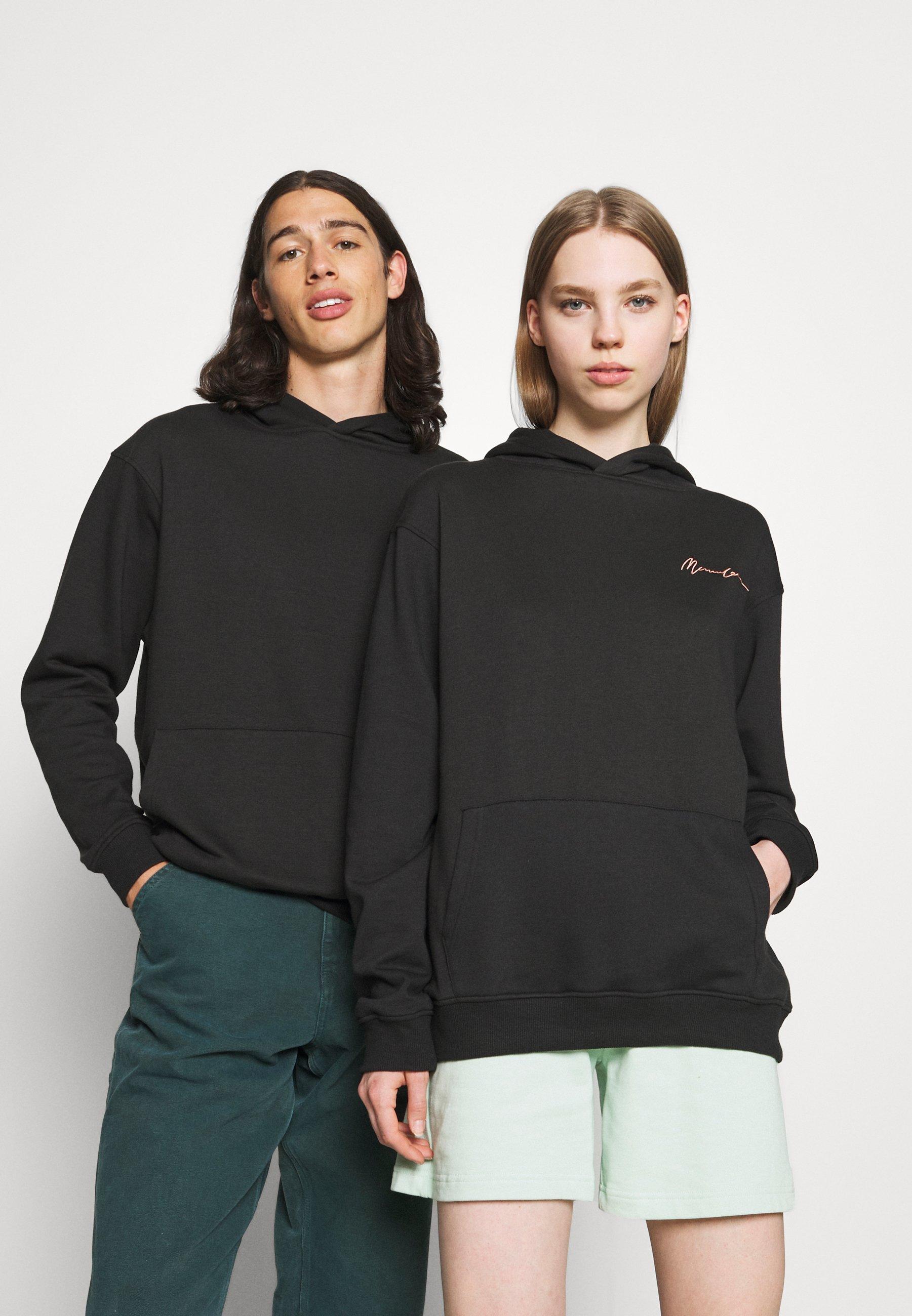 Men ESSENTIAL REGULAR HOODIE UNISEX - Sweatshirt