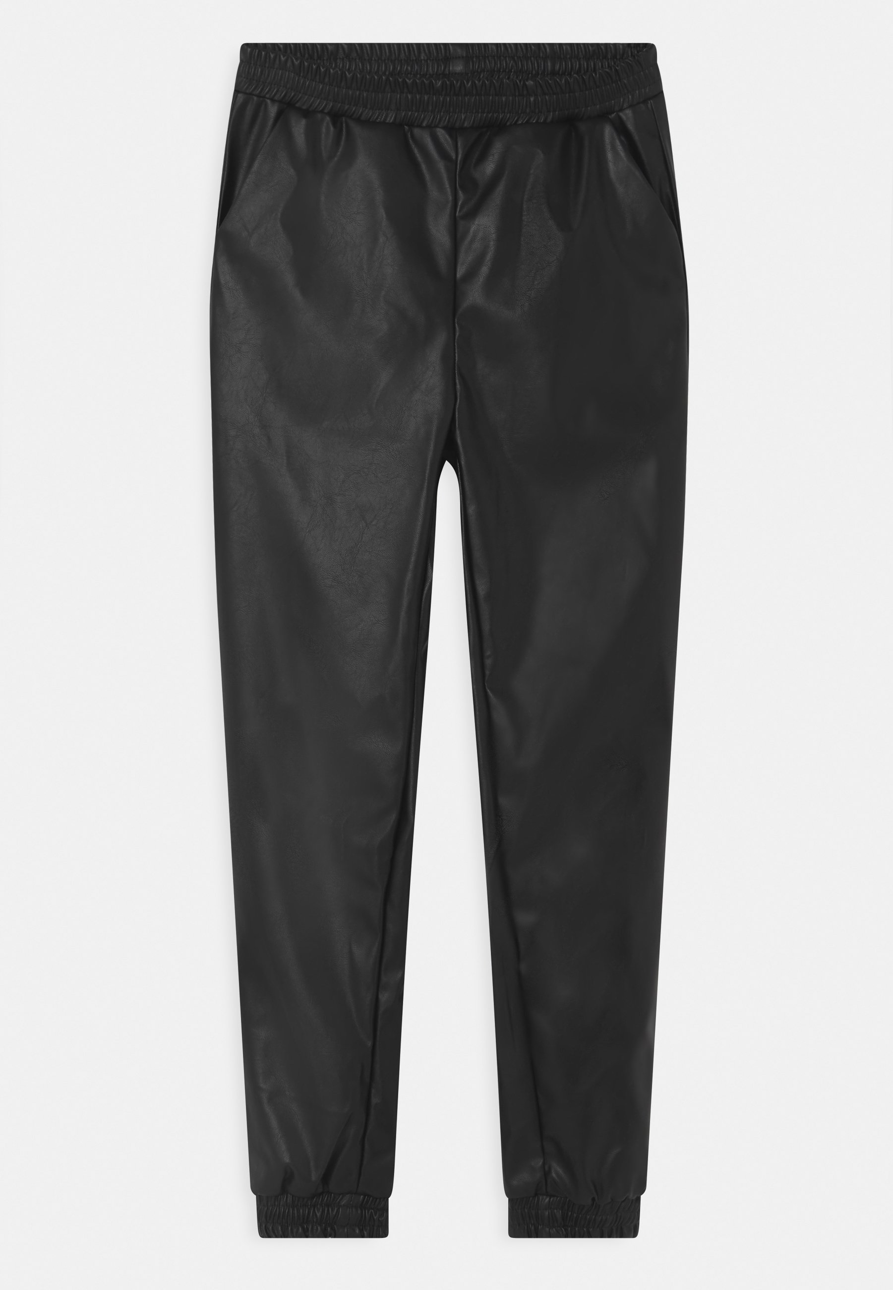 Kids ODINA HIGH WAIST - Trousers