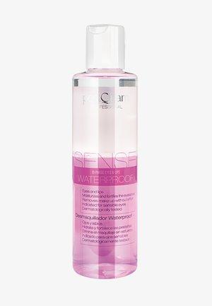 SKIN CARE BI-PHASIC EYES&LIPS 200 ML SENSE - Makeup remover - -