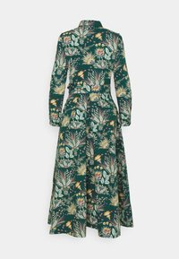 Marella - GERICO - Shirt dress - verde scuro - 1