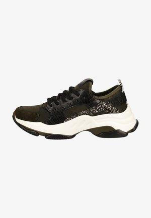 AJAX - Sneakers laag - olive multi olm