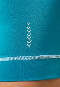 Dare 2B - HABIT SHORT - Tights - turquoise - 3