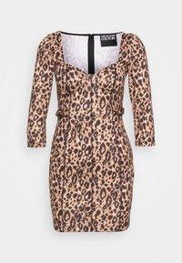 Versace Jeans Couture - Shift dress - lark - 0