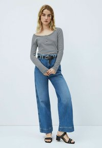Pepe Jeans - STAR - Camiseta de manga larga - admiral - 1