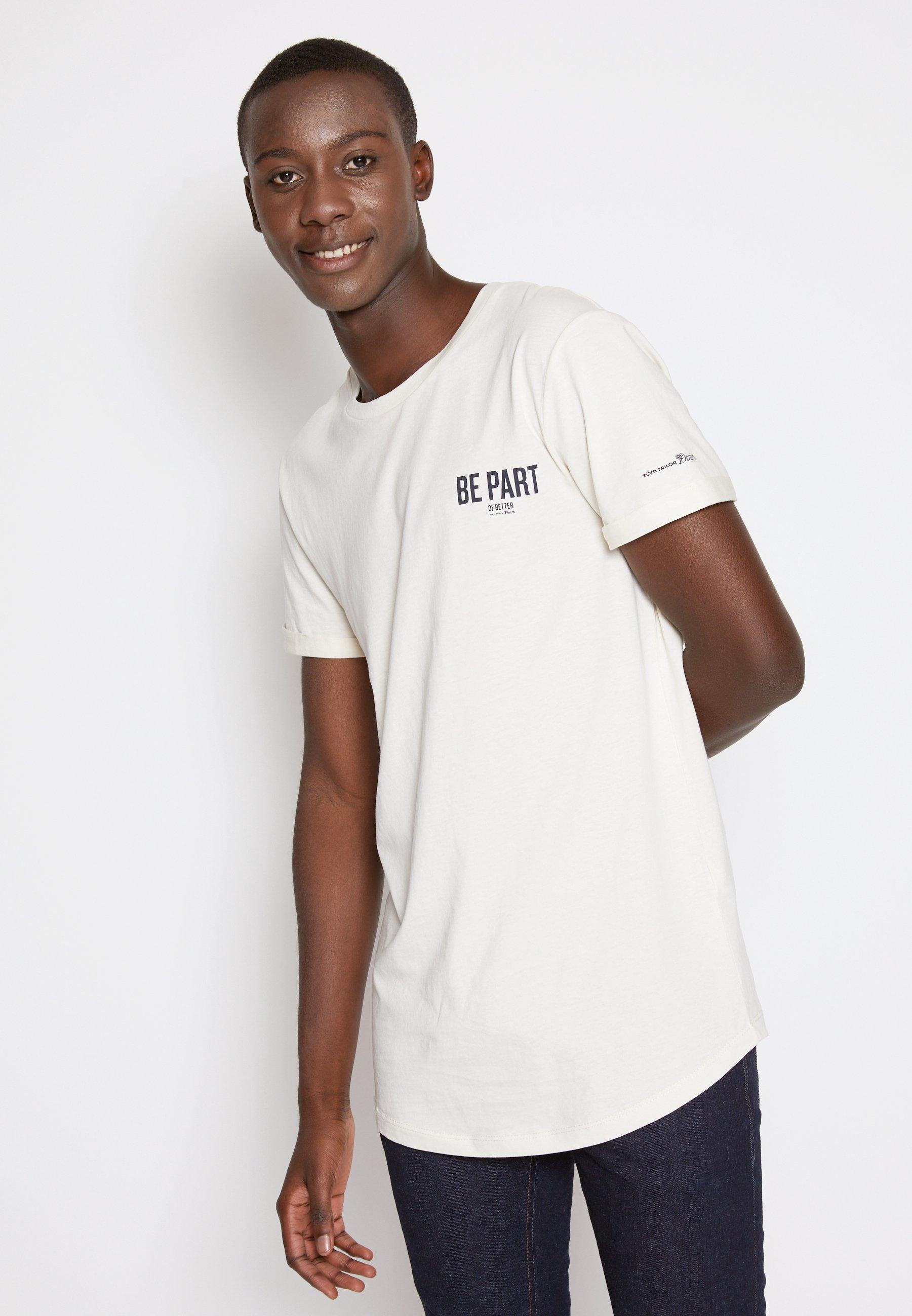 Men WITH PRINT - Print T-shirt