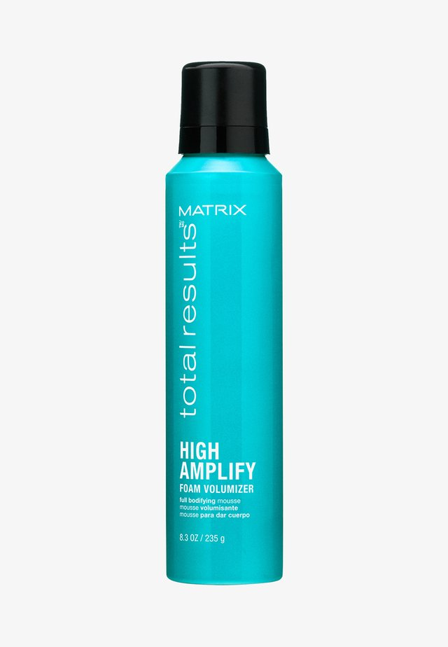 TOTAL RESULTS HIGH AMPLIFY FOAM VOLUME - Hair styling - -