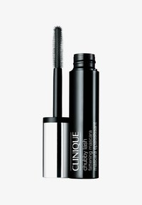 Clinique - CHUBBY JUMBO JET BLACK MASCARA 10ML - Mascara - 1 jumbo jet black - 0