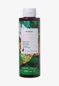 Korres - PINEAPPLE COCONUT SHOWER GEL - Gel douche - - - 0