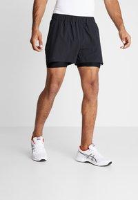 Craft - ADV ESSENCE STRETCH SHORTS - Sports shorts - black - 0