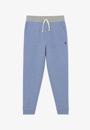 BOTTOMS PANT - Pantalon de survêtement - cobalt heather