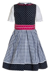 happy girls - SET - Folkedans nationaldragt Tyrol - pink - 1