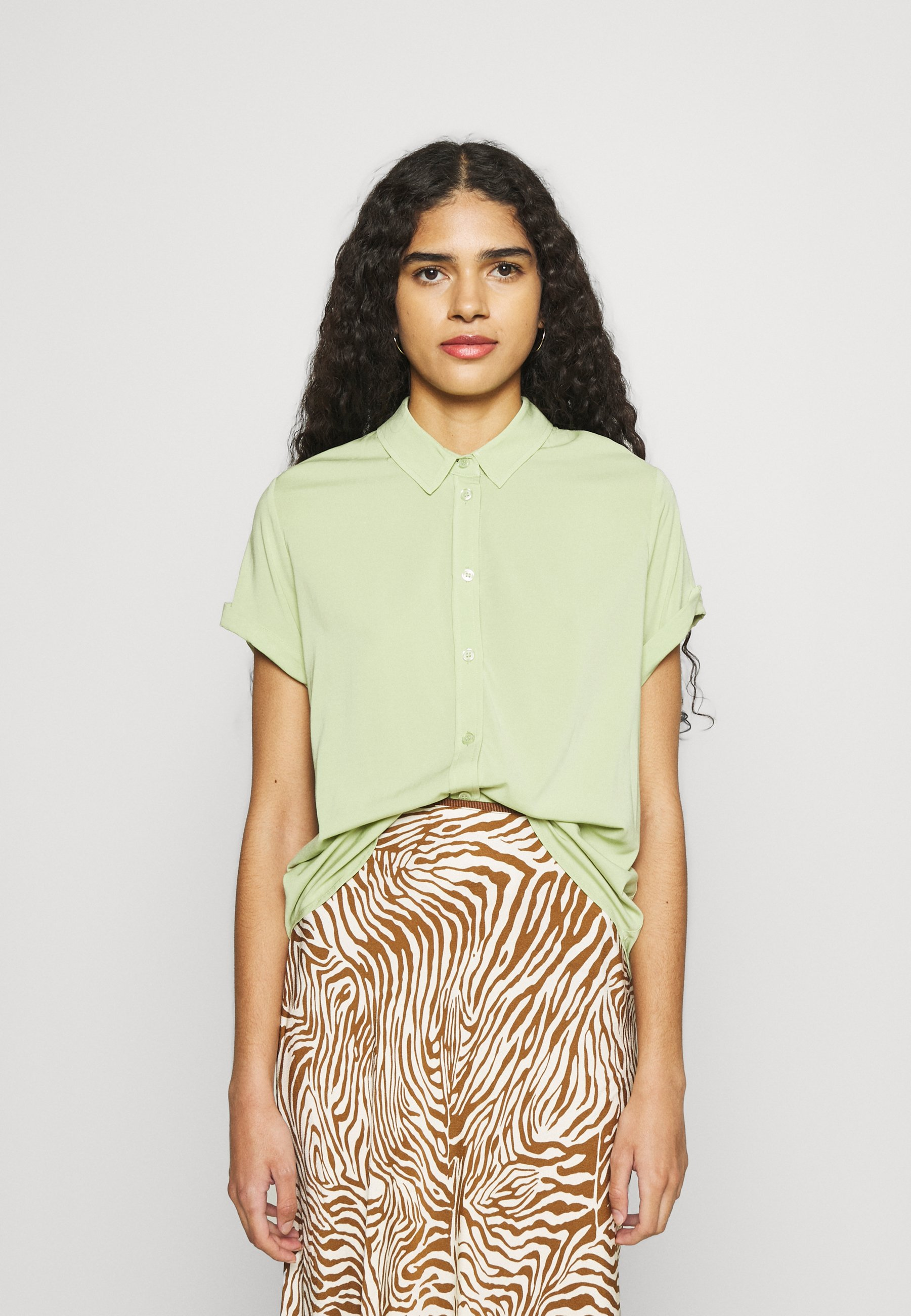 Donna MAJAN SHIRT - Camicia