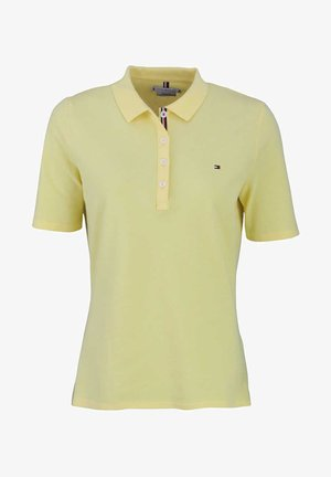 Polo shirt - sunray