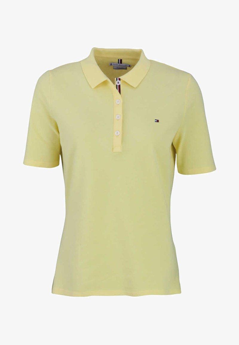 Tommy Hilfiger - Polo shirt - sunray