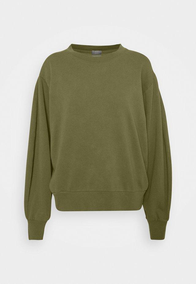 BALLOON - Sweatshirt - ripe olive