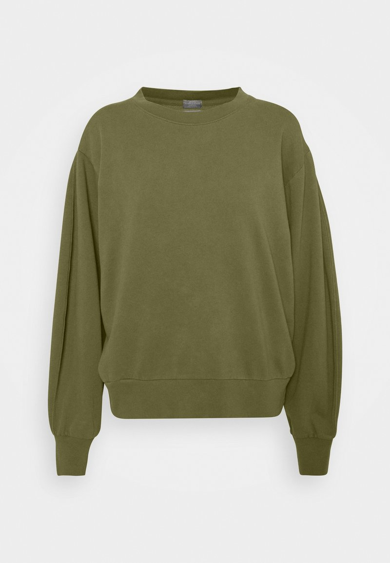 GAP - BALLOON - Sweatshirt - ripe olive
