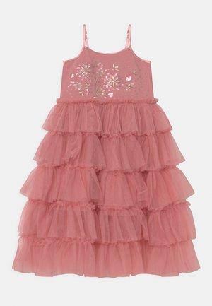 IRIS DRESS UP - Cocktail dress / Party dress - musk rose