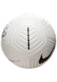 Nike Performance - STRIKE - Football - white / black / metallic gold - 3