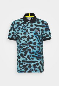 Lacoste - LACOSTE X NATIONAL GEOGRAPHIC - Polo shirt - frog - 3