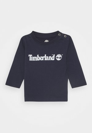 LONG SLEEVE BABY - Camiseta de manga larga - navy