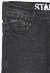 Staccato - SKINNY TEENAGER - Jeans Skinny Fit - black denim - 2