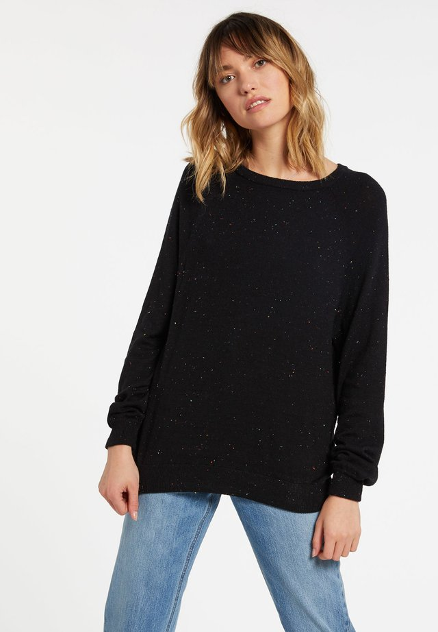 OVER N OVER  - Sweatshirt - black_combo