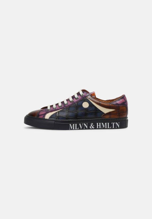 HARVEY - Sneakers - brown