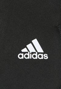 adidas Performance - PRIMEBLUE TANK - Top - black - 2