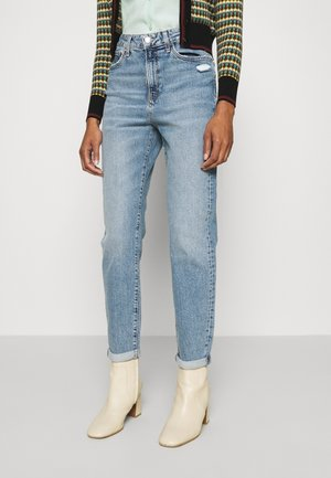 STAR - Jeans relaxed fit - indigo gold icon