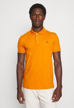 RUGGER - Polo shirt - savannah orange