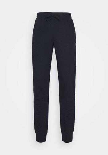 TROUSERS - Pyjama bottoms - marine