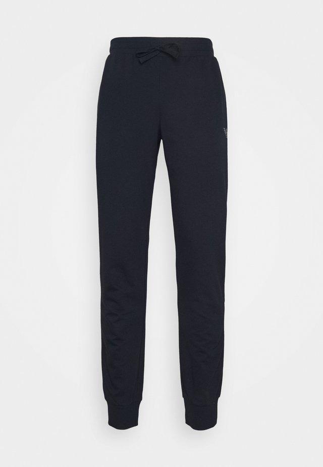 TROUSERS - Pantaloni del pigiama - marine