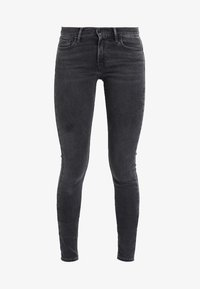 Levi's® - INNOVATION SUPER SKINNY - Jeans Skinny Fit - fancy that - 5