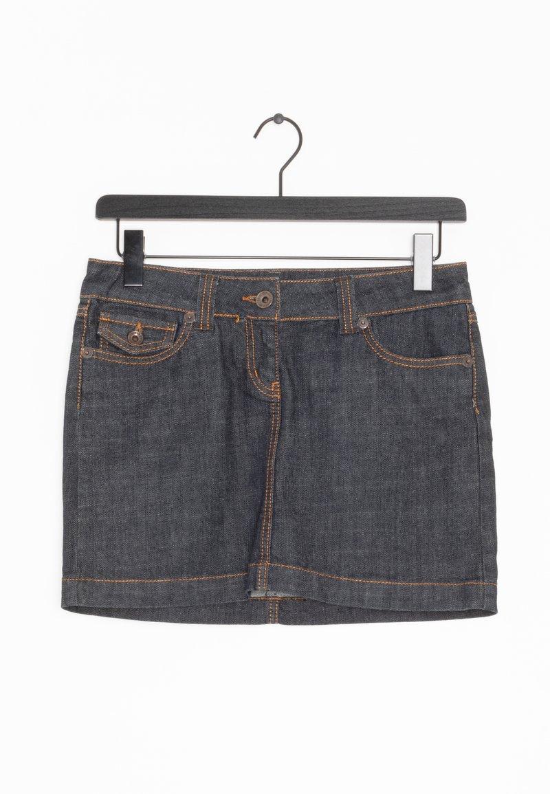 HALLHUBER - Spódnica trapezowa - blue
