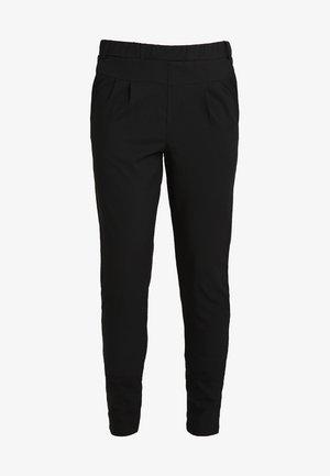 SARAH - Pantalon classique - black