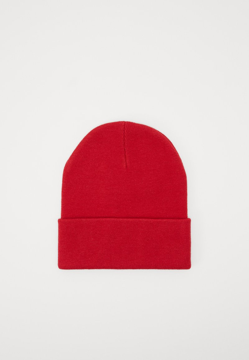 Even&Odd - Beanie - light red