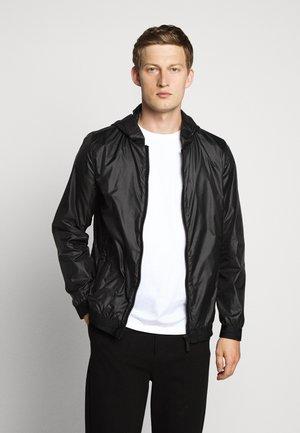 LANCELOT - Summer jacket - noir