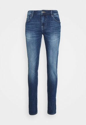 CHRIS - Slim fit jeans - dukes