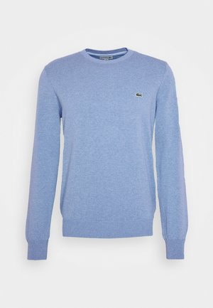 Pullover - light blue
