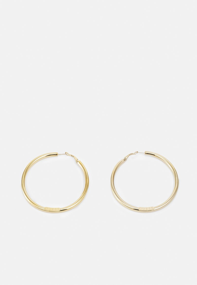Guess - DREAM LOVE - Earrings - gold-coloured