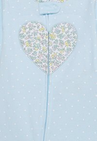 Carter's - HEART - Pyžamo - blue - 2