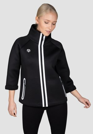 Sports jacket - schwarz
