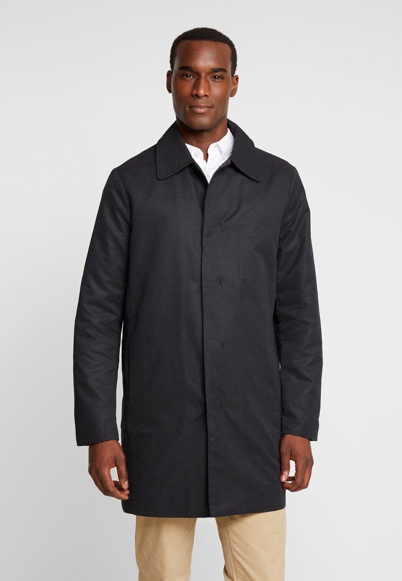 KIOMI - Short coat - black