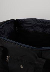 Bogner - VERBIER LUDO - Weekend bag - black - 3