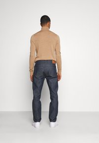 Woodbird - DOC  - Relaxed fit jeans - indigo blue - 2