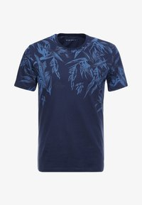 Pier One - T-shirts print - blue - 3