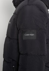 Calvin Klein - CRINKLE - Winter jacket - black - 4